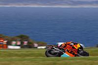 Pol Espargaro Australian MotoGP 2017