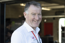 David Stuart, Supercars Sporting and Technical Director