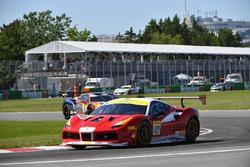 Thomas Tippl, Scuderia Corsa - Ferrari of Beverly Hills