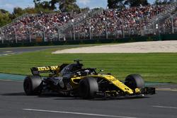Нико Хюлькенберг, Renault Sport F1 Team RS18