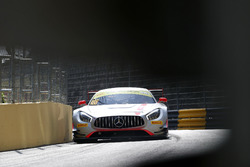 Raffaele Marciello, Mercedes-AMG Team GruppeM Racing, Mercedes - AMG GT3