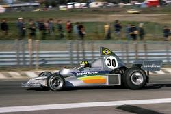 Wilson Fittipaldi, Copersucar FD03