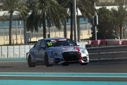 Giacomo Altoè, Pit Lane Competizioni, Audi RS 3 LMS TCR