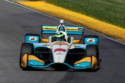 Conor Daly, Harding Racing Chevrolet