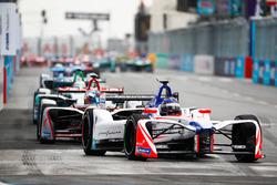 Nick Heidfeld, Mahindra Racing, Maro Engel, Venturi Formula E Team