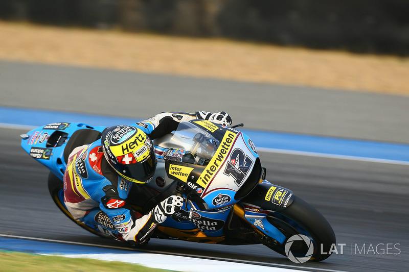 moto gp saison 2018