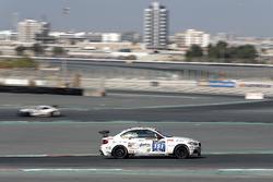 #151 Sorg Rennsport BMW M235i Racing Cup: Stephan Epp, Fabian Danz, Kris Richard, Josh Caygill, Yann