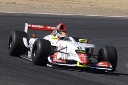 Robert Kubica, Epsilon Racing