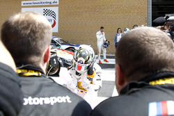 second place Timo Glock, BMW Team RMG
