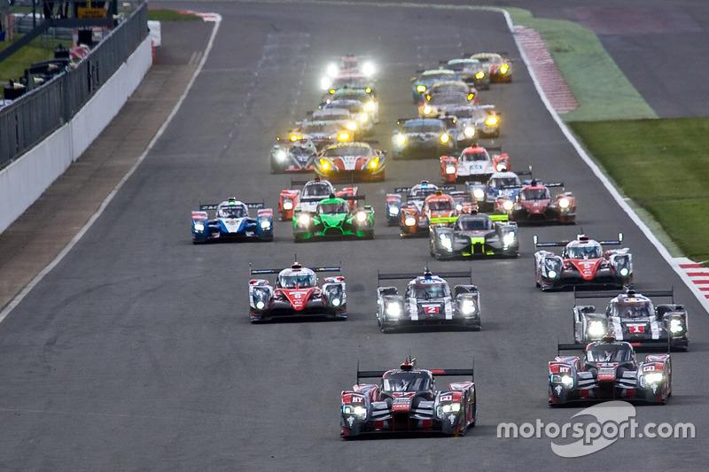 6 Heures de Silverstone