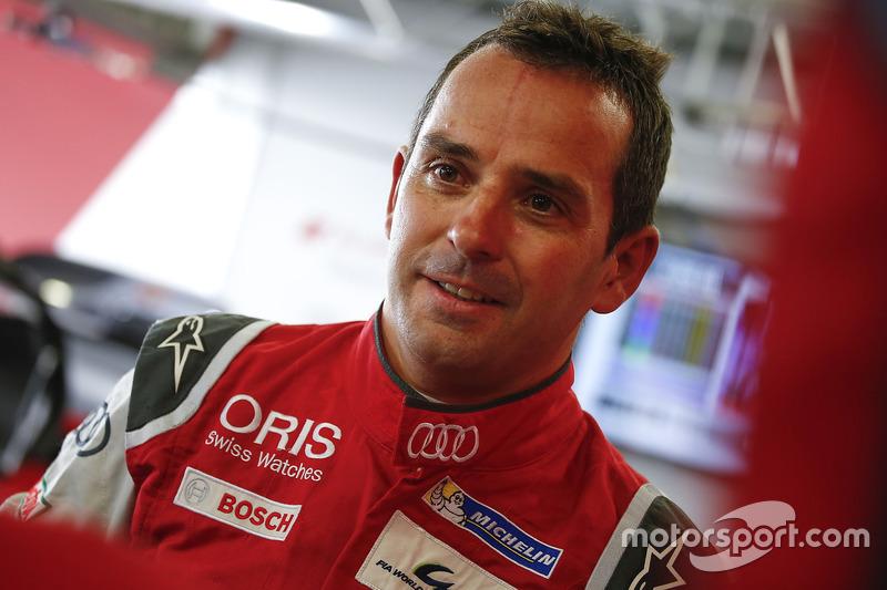 Benoît Tréluyer, Audi Sport Team Joest