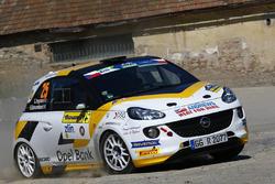 Chris Ingram, Opel