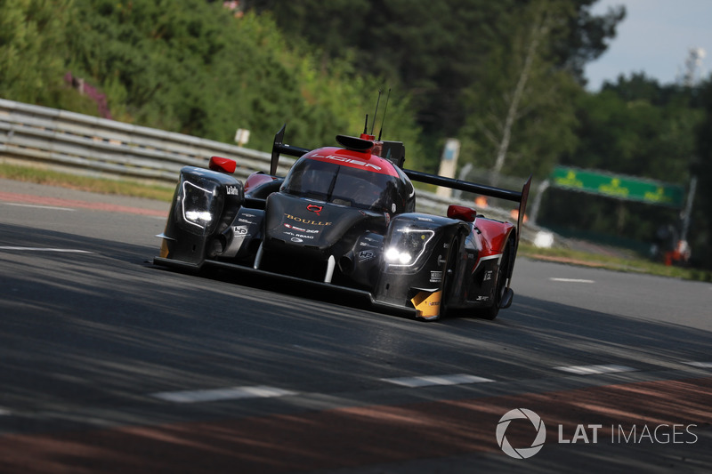 17. LMP2: #33 Jackie Chan DC Racing, Ligier JSP217 Gibson
