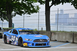 #34 TA2 Ford Mustang: Tony Buffomante of Mike Cope Racing Enterprises