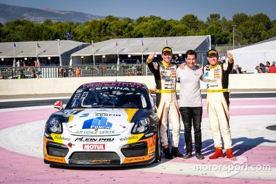 Southern Cup : Paul Ricard