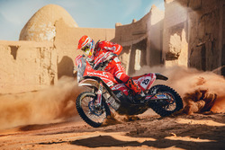 Ivan Cervantes, Himoinsa Racing Team