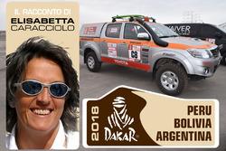 Dakar 2018 Toyota
