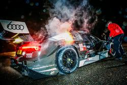 Чемпіон DTM 2017, Рене Раст, Audi Sport Team Rosberg Audi RS 5 DTM