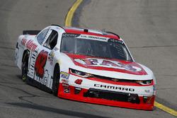 John Hunter Nemechek, Chip Ganassi Racing, Chevrolet Camaro Fire Alarm Services, Inc.