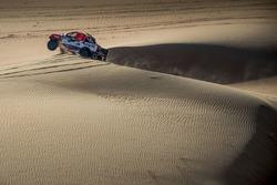 مارتن بروكوب، رالي أبوظبي الصحراوي