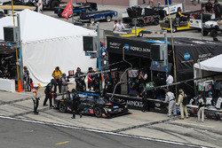 Pitstop, #10 Wayne Taylor Racing Cadillac DPi, P: Renger van der Zande, Jordan Taylor, Ryan Hunter-Reay