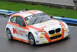Джек Гофф, West Surrey Racing