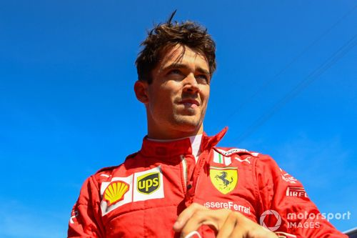 F1 GP Belanda