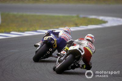 500cc: GP di Spagna