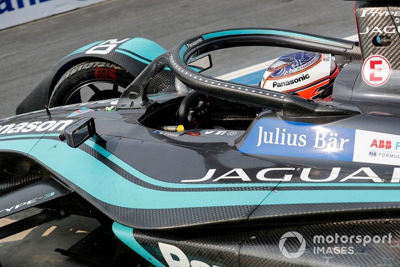 10 место: Митч Эванс (Panasonic Jaguar Racing) – 36 очков