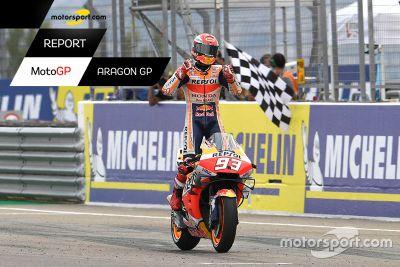 GP di Aragon