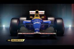 Video juego F1 2017
