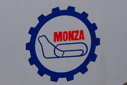 Logo: Autodromo Nazionale Monza