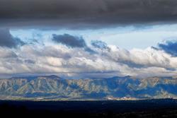 Аргентинские горы