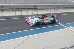 Peraih pole, Ho-Pin Tung, #35 Jackie Chan DC Racing
