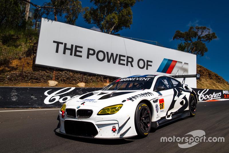 MARC GT, BMW M6 GT3