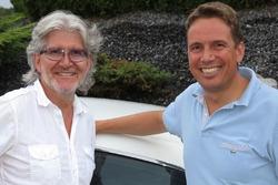 Daniel Müller et Philippe Siffert