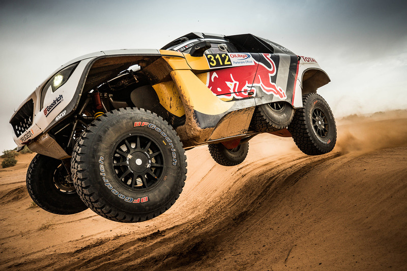 #2: Peugeot ist auf dem Sprung