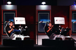 Полуфинал F1 eSports