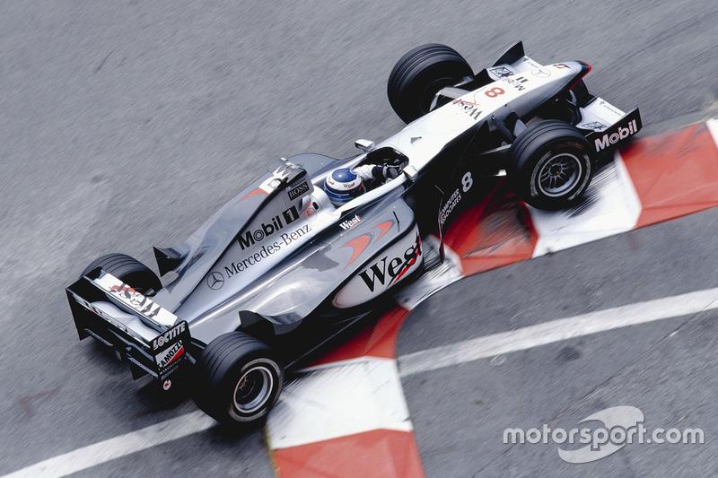 McLaren побеждала в Монако чаще других команд – 15 раз