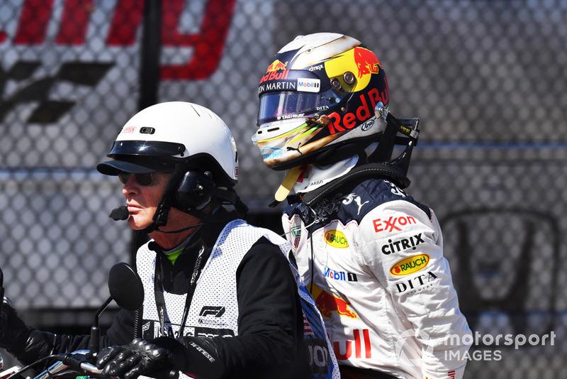 GP Amerika Serikat - Daniel Ricciardo