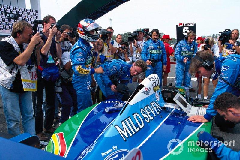GP de Europa 1994