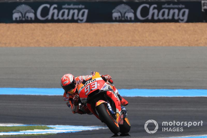 2018: Marc Marquez (Honda) - 1min30s088