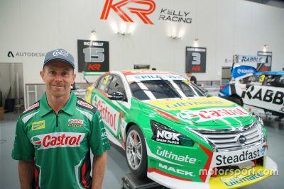 Dale Wood Kelly Racing açıklaması