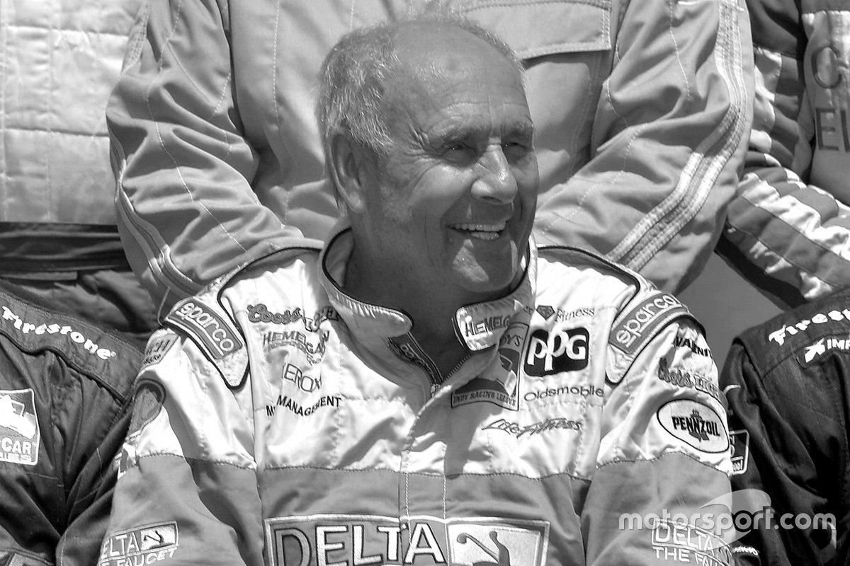 Bob Lazier Obituary