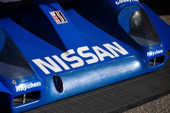 Nissan GTP