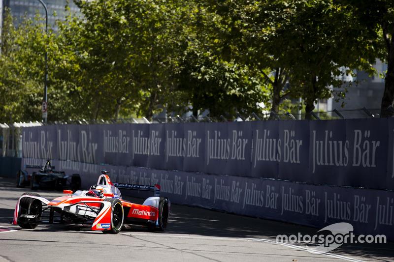 Феликс Розенквист, Mahindra Racing, Spark-Mahindra, Mahindra M3ELECTRO