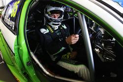 Dennis Strandberg, Team Parker Racing Ford Focus