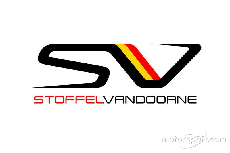 Logo von Stoffel  Vandoorne, McLaren