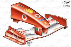 Nez de la Ferrari F2002 (653)