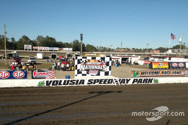 Volusia Speedway Park special event